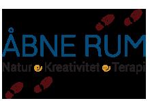 Åbne Rum – Værksted for fordybelse og fornyelse Logo